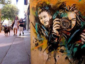 Marseille street art 1