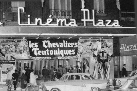 """Résultat de recherche d'images pour """"vieux cinémas Bruxelles"""""""